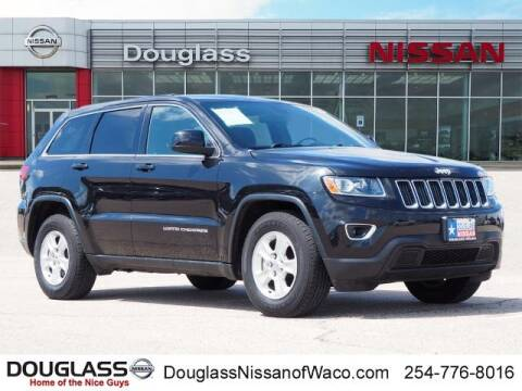2014 Jeep Grand Cherokee for sale at Douglass Automotive Group in Central Texas TX