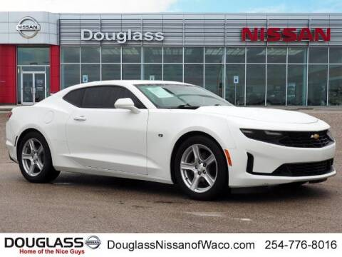 2019 Chevrolet Camaro for sale at Douglass Automotive Group in Central Texas TX