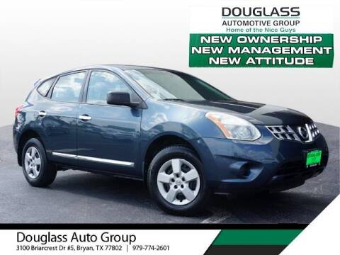 2013 Nissan Rogue for sale at Douglass Automotive Group in Central Texas TX