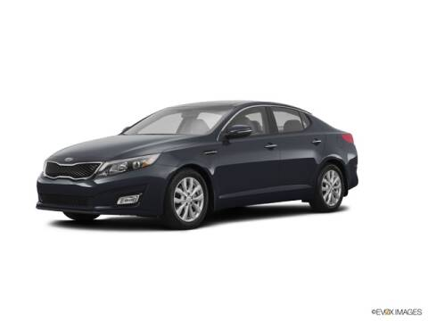 2015 Kia Optima for sale at Douglass Automotive Group in Central Texas TX