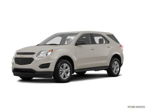 2016 Chevrolet Equinox for sale at Douglass Automotive Group in Central Texas TX