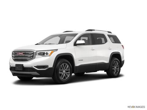 2017 GMC Acadia for sale at Douglass Automotive Group in Central Texas TX