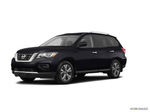 2018 Nissan Pathfinder for sale at Douglass Automotive Group in Central Texas TX