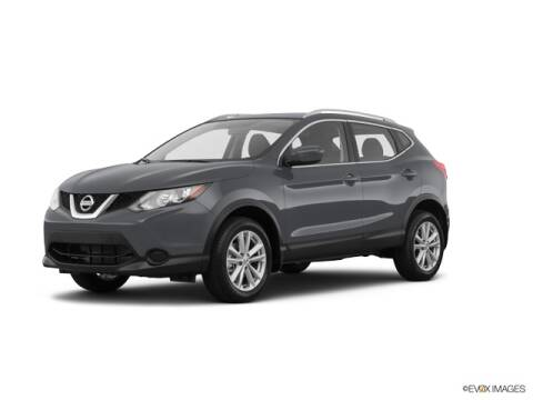2018 Nissan Rogue Sport for sale at Douglass Automotive Group in Central Texas TX