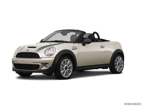 2012 MINI Cooper Roadster for sale at Douglass Automotive Group in Central Texas TX