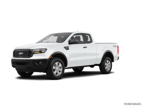 2019 Ford Ranger for sale at Douglass Automotive Group in Central Texas TX