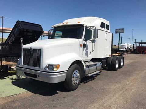 2005 International 9200I for sale in Edinburg, TX
