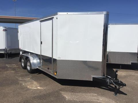 2019 Cargo Mate BL714TA2 for sale in Edinburg, TX