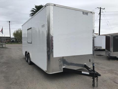 2019 Lark 8.5x20 for sale in Edinburg, TX
