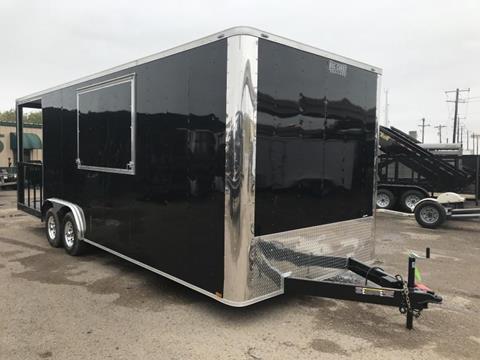 2019 Lark 8.5X24TA for sale in Edinburg, TX