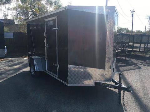 2019 Lark 6X12SA for sale in Edinburg, TX