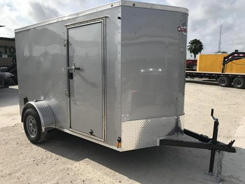 2019 Cargo Mate 6 X 10 SA for sale in Edinburg, TX