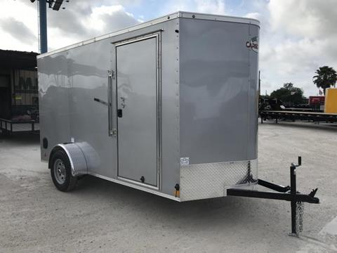 2019 Cargo Mate 6 X 12 SA for sale in Edinburg, TX