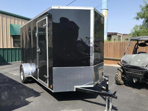 2020 Cargo Mate 6 x 12 for sale in Edinburg, TX