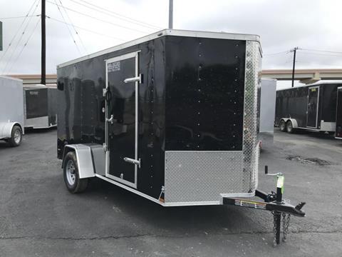 2019 Lark 6 X 12 SA for sale in Edinburg, TX