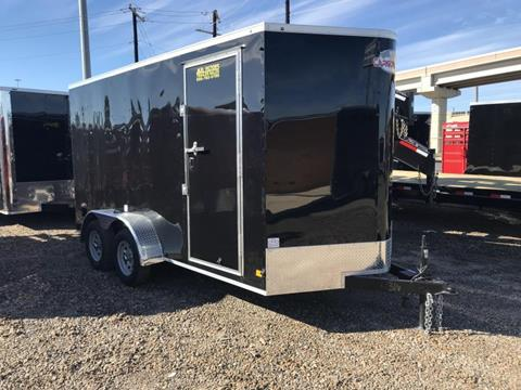 2019 Cargo Mate CM714TA for sale in Edinburg, TX