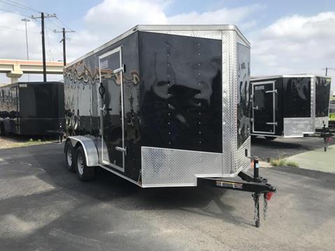 2020 Lark 7 x 16 for sale in Edinburg, TX