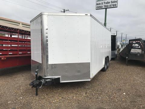 2019 Lark Enclosed Cargo for sale in Edinburg, TX