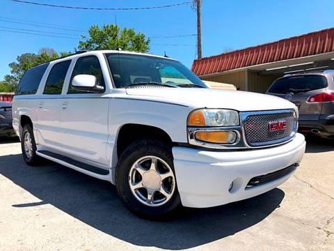 2004 GMC Yukon XL for sale in Houma, LA