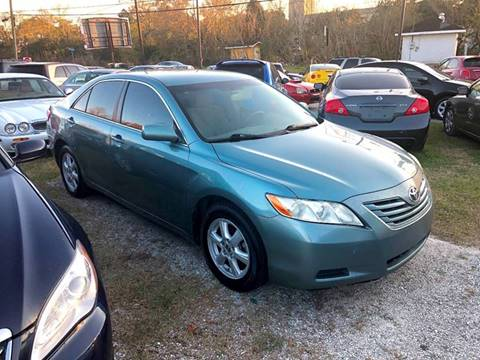 Toyota Camry For Sale In Houma La Carsforsale Com