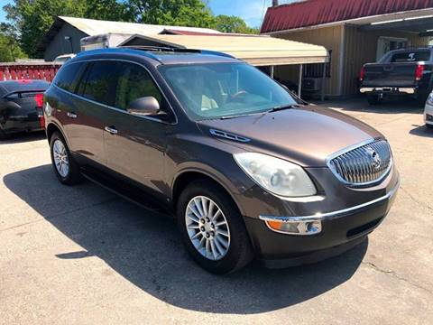 2010 Buick Enclave For Sale >> Used 2010 Buick Enclave For Sale In Louisiana Carsforsale Com