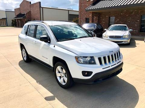 2014 Jeep Compass for sale in Houma, LA