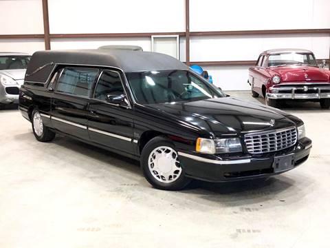 1999 Cadillac DeVille for sale in Houma, LA