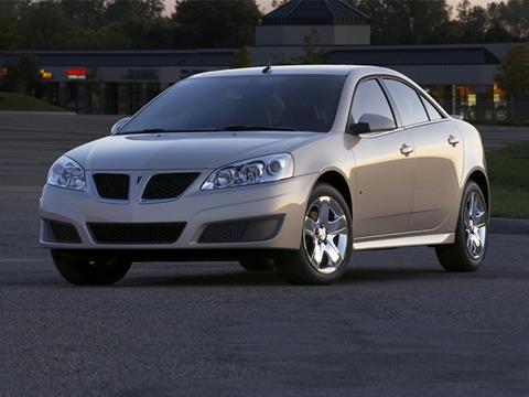 2009 Pontiac G6 for sale in Mobile, AL