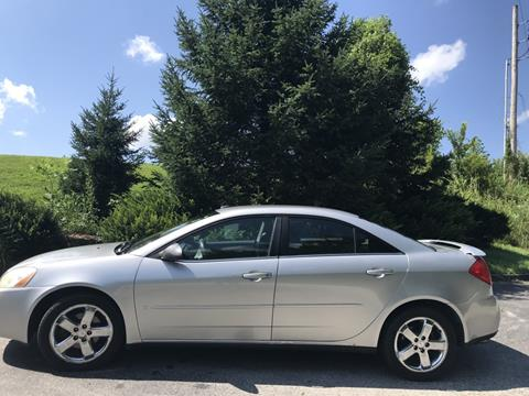 2008 Pontiac G6 for sale in Villa Ridge, MO