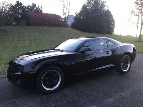 2011 Chevrolet Camaro for sale in Villa Ridge, MO