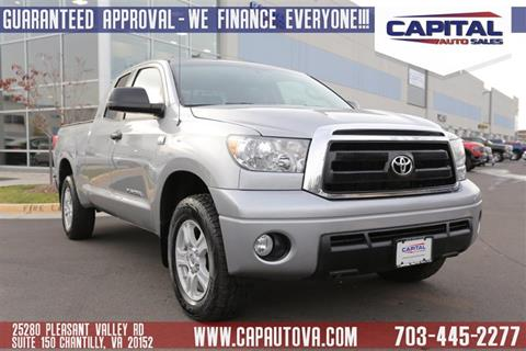 Toyota Tundra For Sale Carsforsale