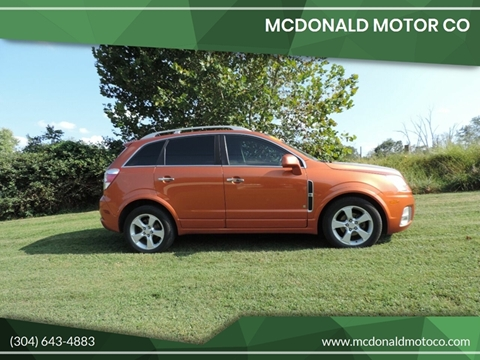 2008 Saturn Vue for sale in Harrisville, WV