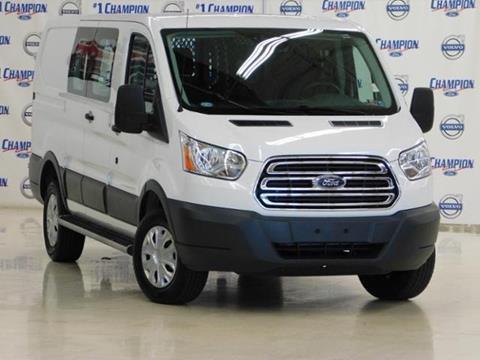 cargo vans for sale in erie pa. Black Bedroom Furniture Sets. Home Design Ideas