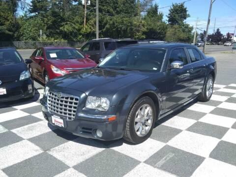 2007 Chrysler 300 for sale in Bremerton, WA