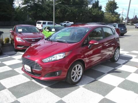 2016 Ford Fiesta for sale in Bremerton, WA
