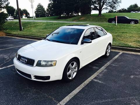 Audi For Sale In Ga >> Audi For Sale In Marietta Ga Ga State Imports