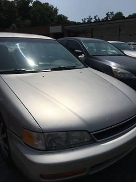 1996 Honda Accord for sale in Harrisburg, PA