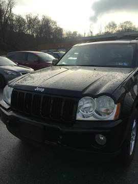 2007 Jeep Grand Cherokee for sale in Harrisburg, PA