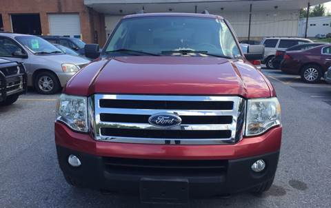 2007 Ford Expedition for sale in Harrisburg, PA
