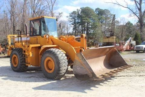1998 Hyundai HL 760 for sale in Plymouth, NC