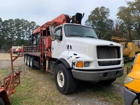 1998 Ford Louisville 8500 for sale in Plymouth, NC