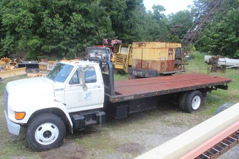 1997 Ford F-800 for sale in Plymouth, NC