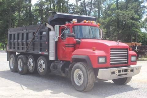 2000 Mack RD688S for sale in Plymouth, NC