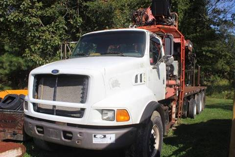 1998 Ford Louisville 9500 for sale in Plymouth, NC
