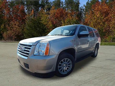2009 GMC Yukon for sale in Oklahoma City, OK