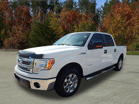 2014 Ford F-150 for sale in Oklahoma City, OK