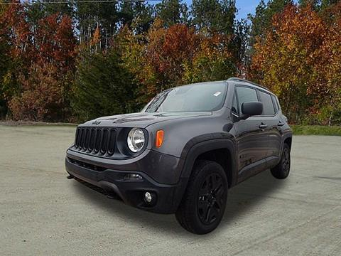 2018 Jeep Renegade for sale in Oklahoma City, OK
