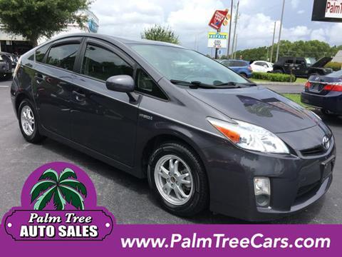 2010 Toyota Prius for sale in Stuart, FL