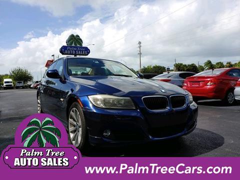 2011 BMW 3 Series for sale in Stuart, FL