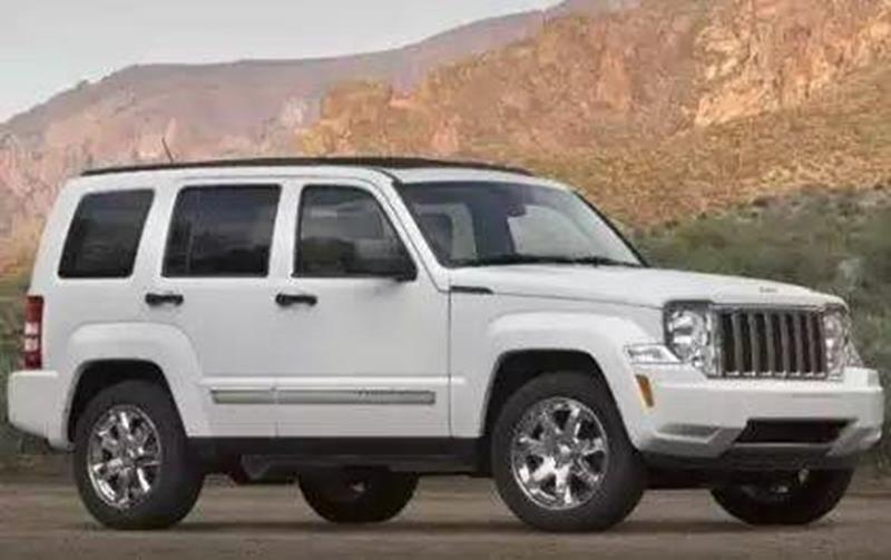 2012 Jeep Liberty for sale at Spark Automotive in Sioux Falls SD
